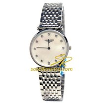 Longines La Grande Classique - Ladies Watch Diamants 29mm...