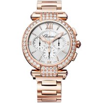 Chopard Imperiale - Chronograph 384211-5004