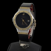 Hublot CLASSIC LADY STELL AND GOLD