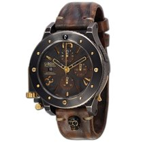 U-Boat U-42 Chrono Gold