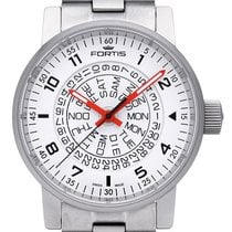 Fortis Spacematic Counterrotation