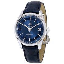 Omega De Ville Orbis Hour Vision Automatic Men's Watch