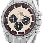 "Omega ""Speedmaster Schumacher Racing Legend"" Chronograph."