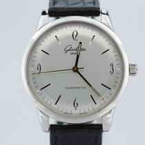 Glashütte Original Senator Sixties 39-52-01-02-04