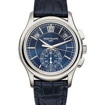 Patek Philippe 5905P 5905p Annual Calendar Chronograph -...