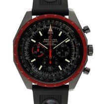 Breitling Chrono-Matic 49 Blacksteel