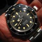 Rolex 5512 1,7m serie Meter First MK1 matte dial Submariner