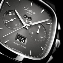 Glashütte Original [NEW] Seventies Chronograph Panorama Date...