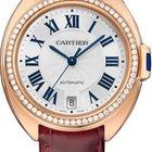 Cartier Cle de Cartier Automatic Date Ladies watch WJCL0013