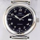 IWC Da Vinci SL Automatic black dial Klassiker Unsiex Dress...