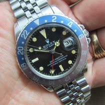 Rolex GMT Master 1675