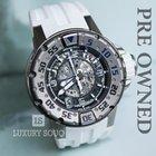 Richard Mille RM 028 Saint- Tropez Dive Watch