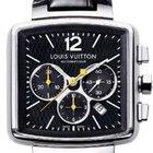 Louis Vuitton Speedy Chronograph @ Kenjo NYC
