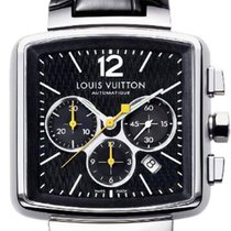 Louis Vuitton Speedy Chronograph @ Kenjo NYC