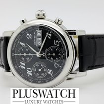 Montblanc tar Chronograph Automatic  8451 NEW M7