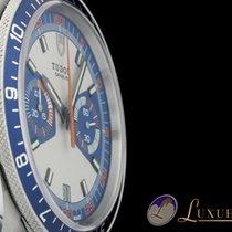 Tudor Heritage Chronograph Blau / Blue  Edelstahl -&...