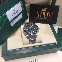 Rolex Sea-Dweller 4000 neuve stickée à partir de 136€/mois