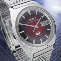 Citizen Seven Star Deluxe  Stainless Steel Automatic Watch...