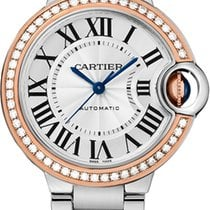 Cartier Ballon Bleu - 33mm we902080