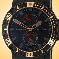 Ulysse Nardin Maxi Marine Diver Boutique Edition