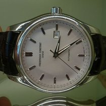 Frederique Constant modern 2014 CLEAR VISION auto steel ref fc...