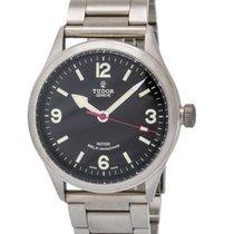 Tudor Heritage Ranger Automatic Men's Watch – 79910 SS