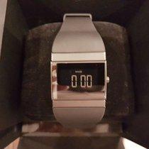 Rado digital automatic watch, unisex, purchased in 2012.