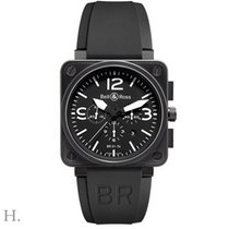 Bell & Ross BR 01-94 Carbon