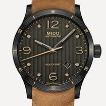 Mido Multifort Gent M025.407.36.061.10