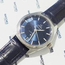 Omega Globemaster Chronometer Co-Axial Master - 130.33.39.21.0...
