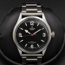 Tudor Ranger 79910-95760 Stainless Steel