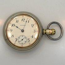 Waltham Pocket Watch circa 1905