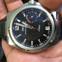 IWC Big Ingenieur 7 day power reserve