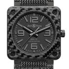 Bell & Ross BR01-92 Automatic 46mm Mens Watch