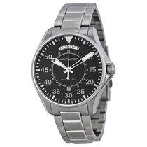 Hamilton Men's H64615135 Pilot Day Date Watch