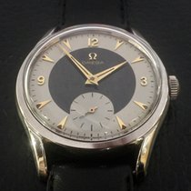 Omega Classic Vintage ref.2639-9 stainless steel