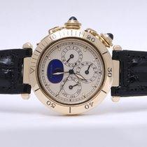 Cartier Pasha Perpetual Calendar Quartz 38