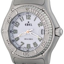 Ebel Discovery 9187341