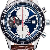 Davosa WORLD TRAVELLER CHRONOGRAPH 161.502.45