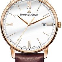 Maurice Lacroix Eliros EL1118-PVP01-112-1 Herrenarmbanduhr...