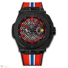 Hublot Big Bang 45 мм Ferrari Automatic Ceramic Men's Watch