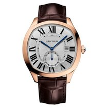 Cartier Drive de Cartier in Rose Gold