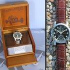 Eberhard & Co. TAZIO NUVOLARI Gold Car collection Chrono...