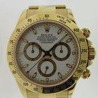 Rolex Cosmograph Daytona 116528 YG