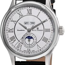 Revue Thommen Specialities Moonphase 16066.2532