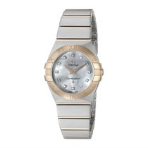 Omega Constellation 12320246055001 Watch