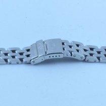Breitling Pilotband 15mm Stahl/stahl Pilot Bracelet Callistino