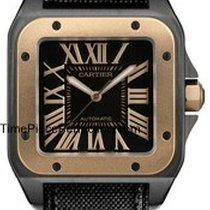 Cartier Santos 100 w2020009