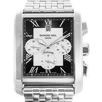 Raymond Weil Watch Don Giovanni 4878-ST-00268
