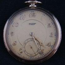 天梭 (Tissot) pocket watch